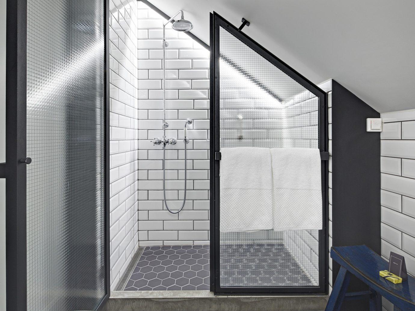 Boutique Hotels Hotels Iceland Reykjavík wall indoor building product door interior design furniture window covering glass tiled