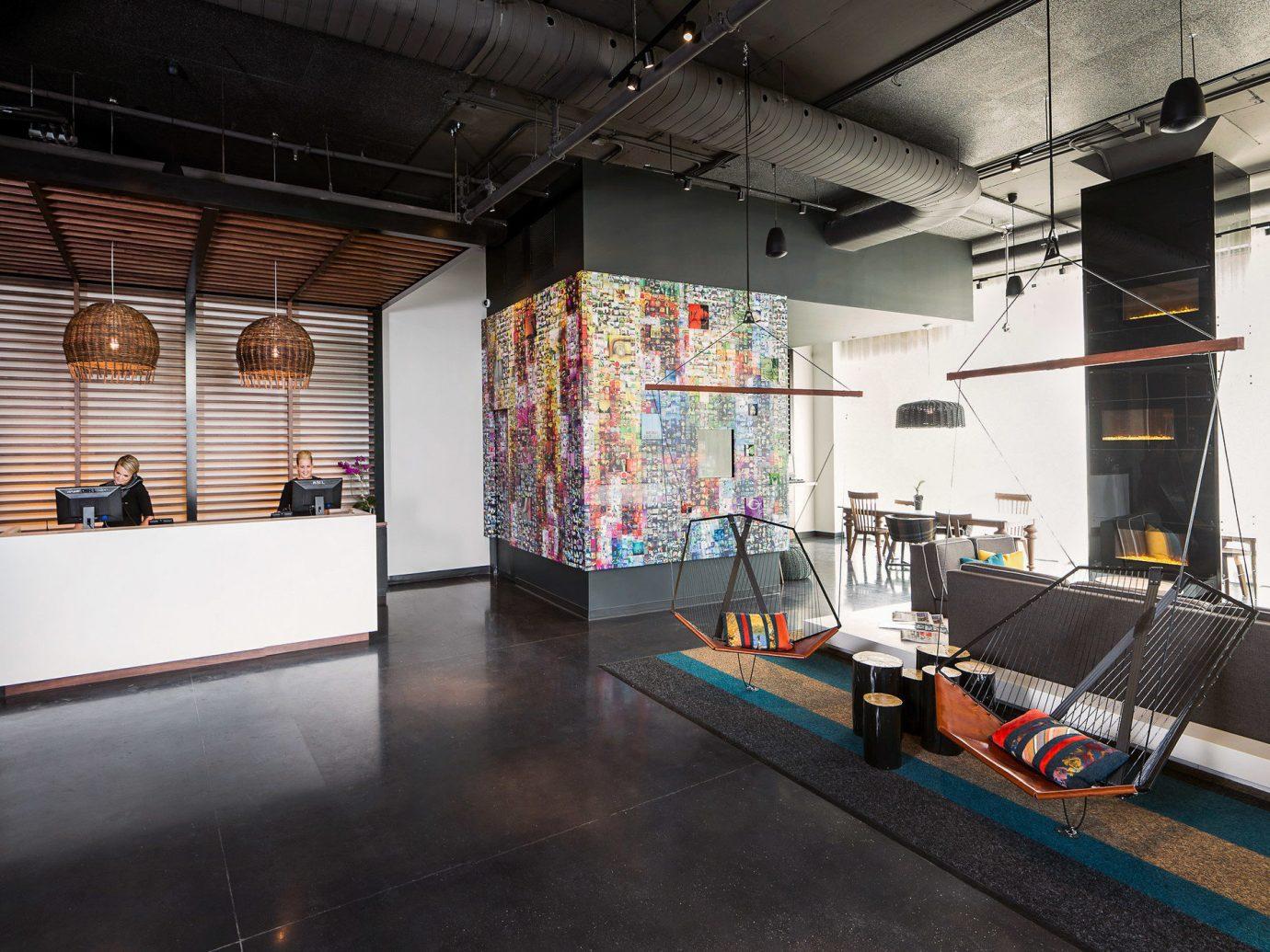 Canada Hotels Montreal Trip Ideas interior design loft exhibition building