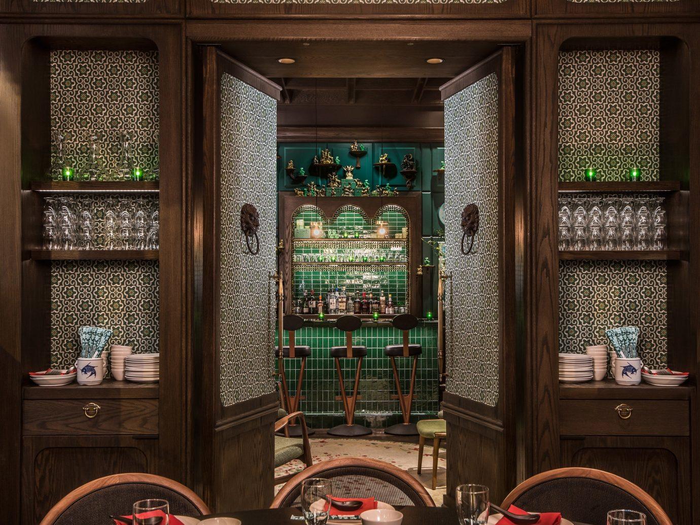 Summer Series screenshot estate Bar window glass