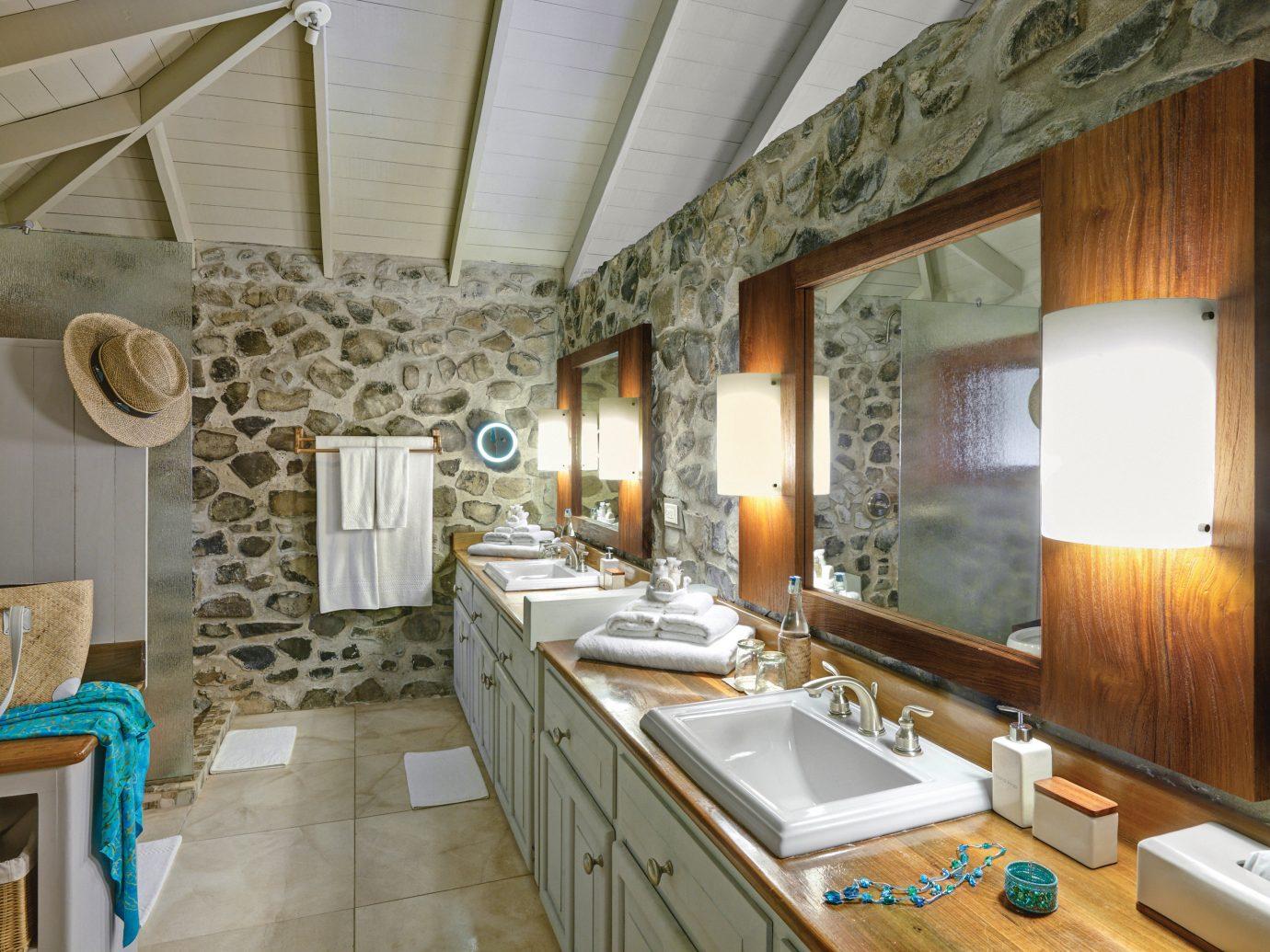 All-Inclusive Resorts Beach Hotels indoor countertop room interior design ceiling real estate counter estate flooring Kitchen interior designer bathroom