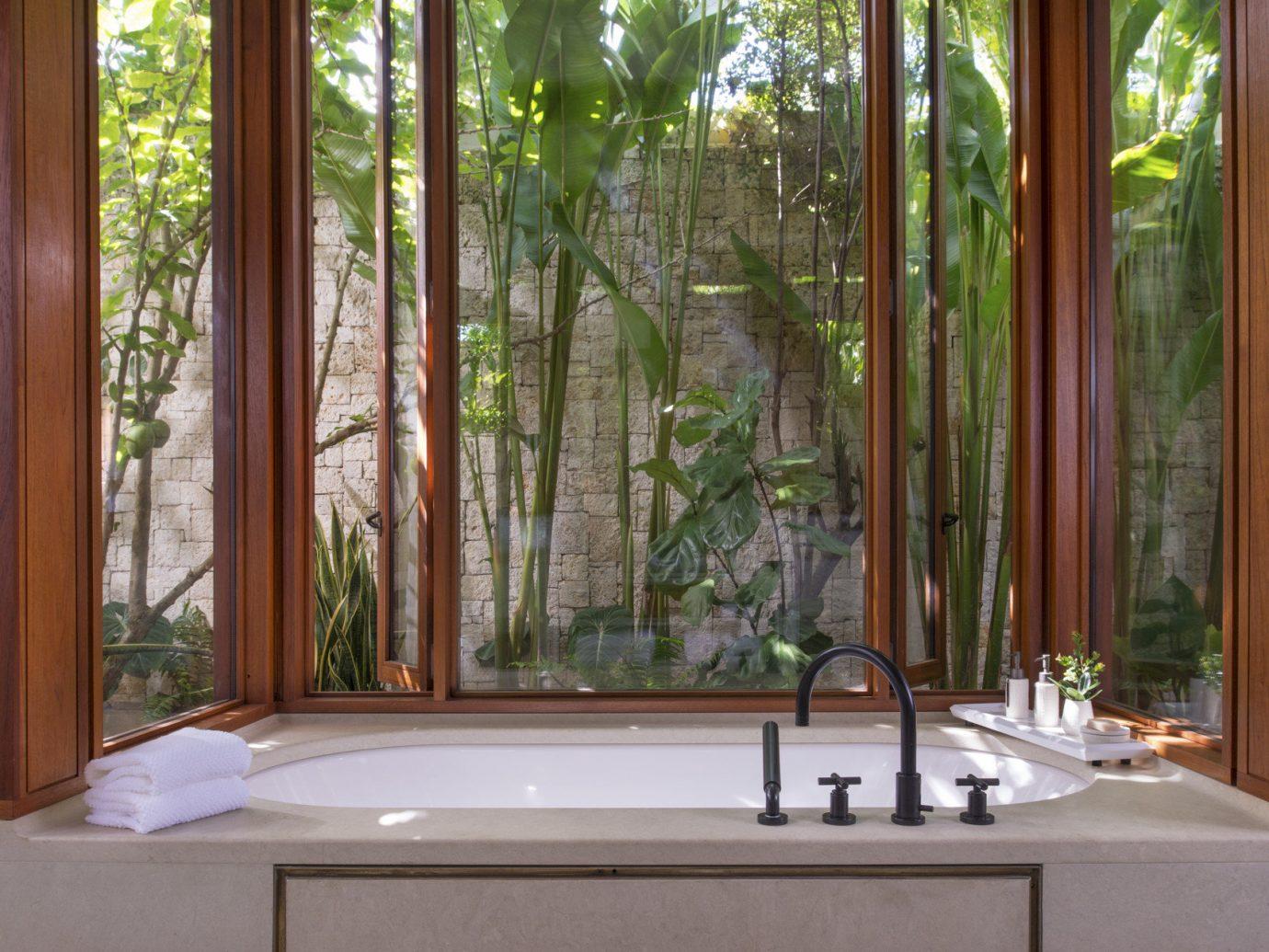 Bathtub At Amanera Luxury Resort In Playa Grande, Dominican Republic