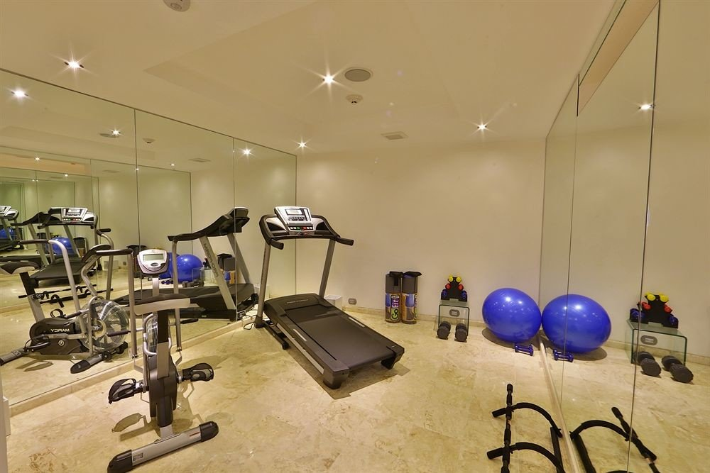 structure sport venue office operating theater gym