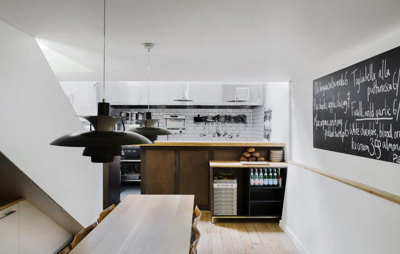 Offbeat Trip Ideas indoor wall Kitchen interior design countertop product design loft interior designer apartment