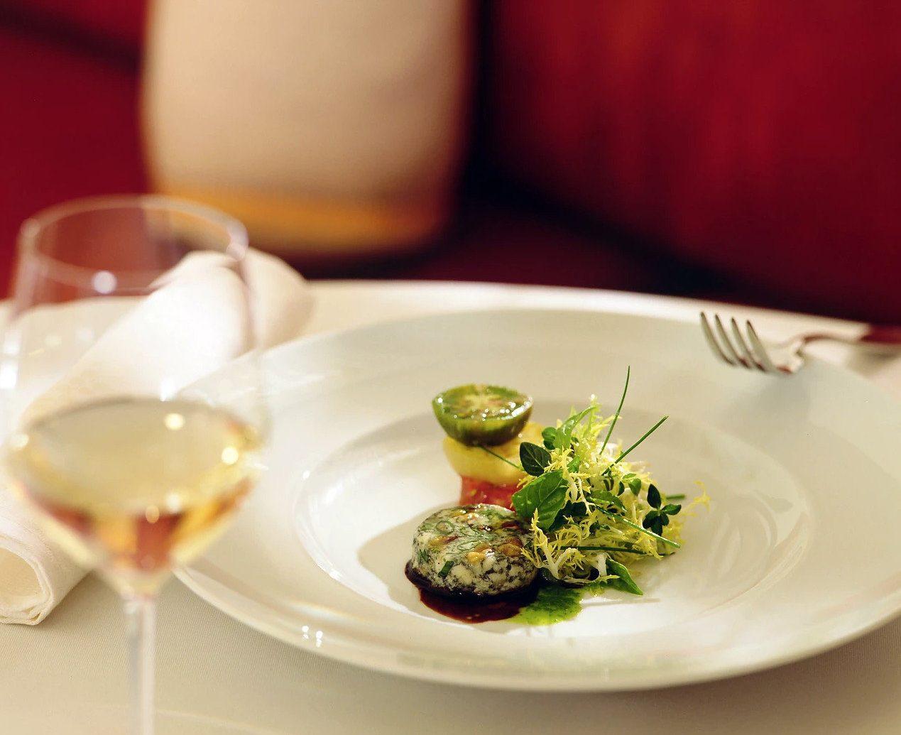 Trip Ideas plate food table dish indoor meal restaurant cuisine dinner white produce sense breakfast supper
