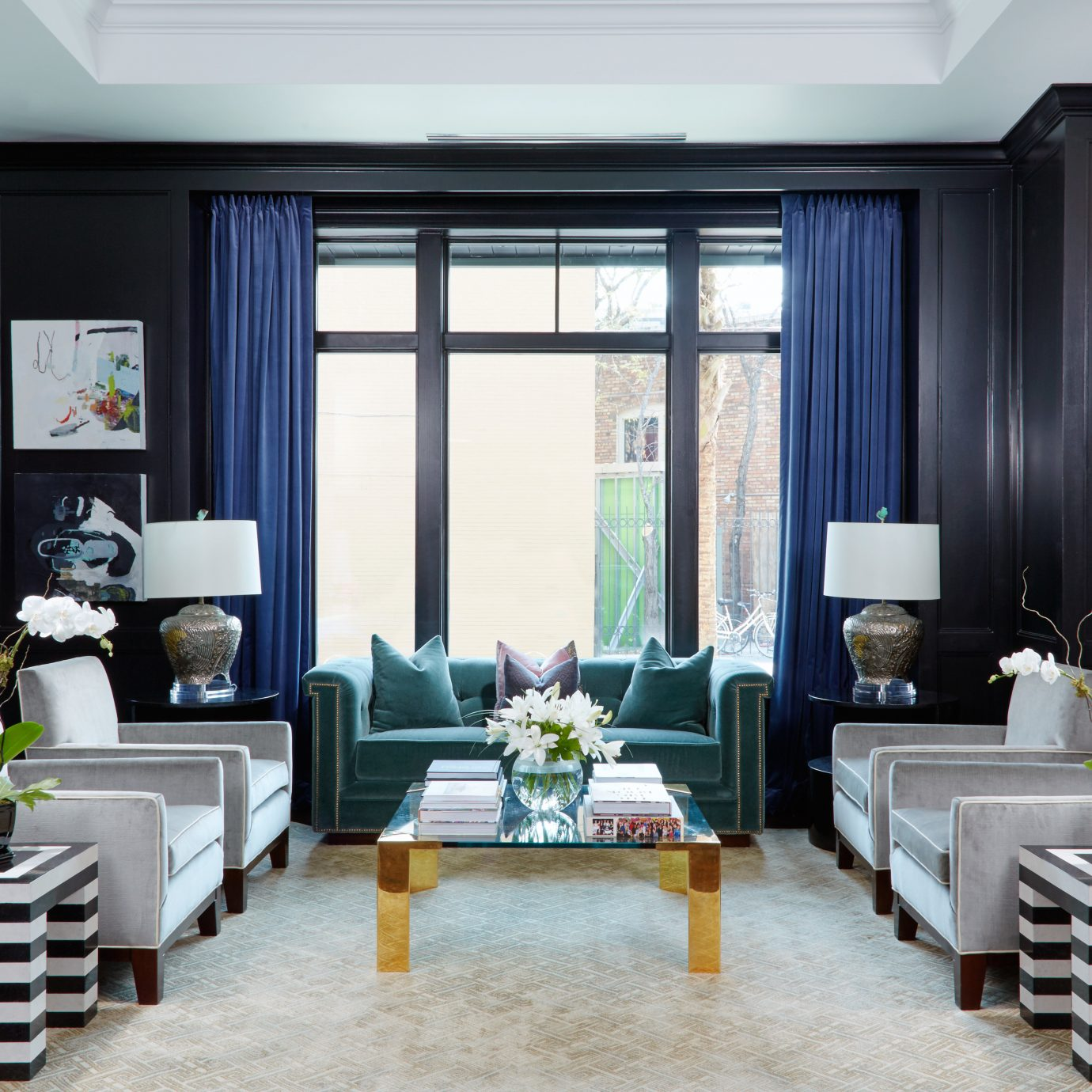 Hip Hotels Lounge Modern Romance Trip Ideas living room property home Suite condominium