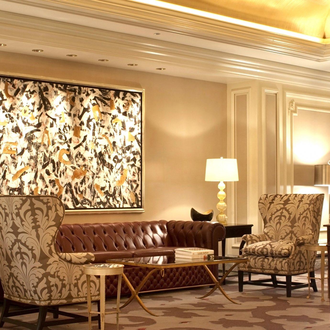 Hip Lounge Luxury Modern chair property living room Lobby Suite lighting home condominium
