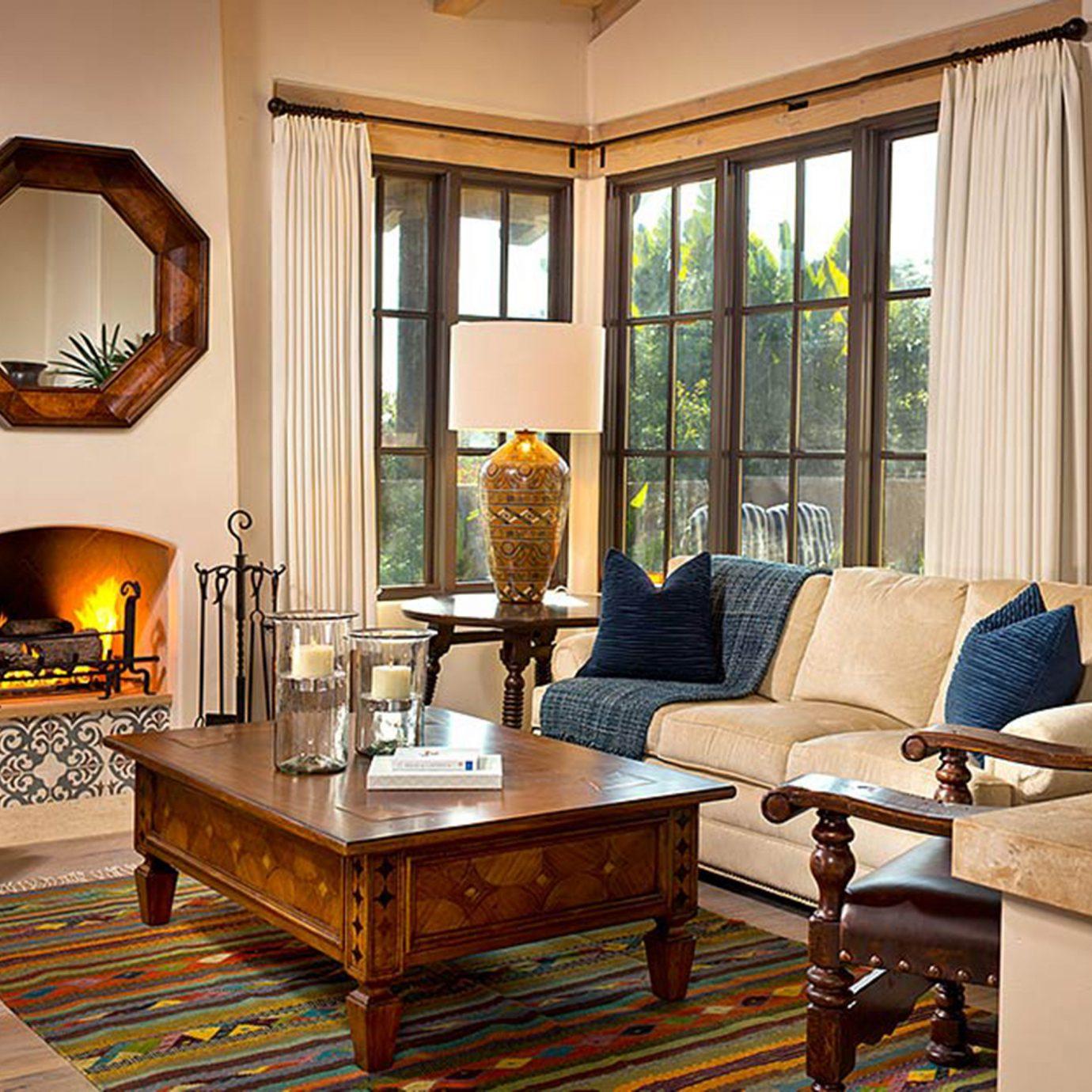 Hip Lounge Luxury living room property home hardwood cottage Villa farmhouse mansion leather