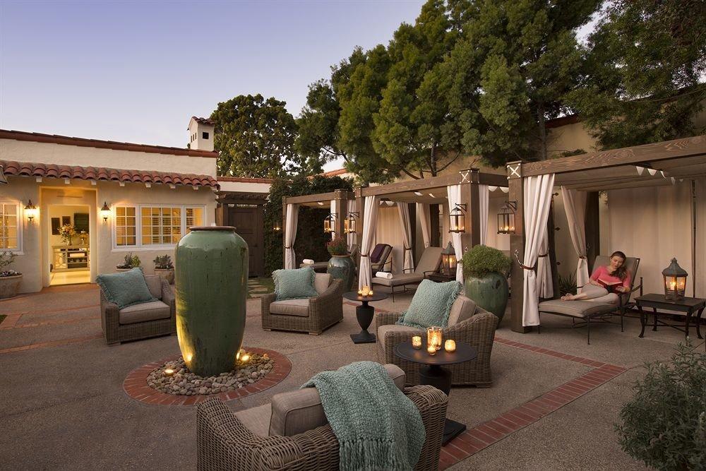 Hip Lounge Luxury sky tree property home house backyard outdoor structure hacienda cottage Villa