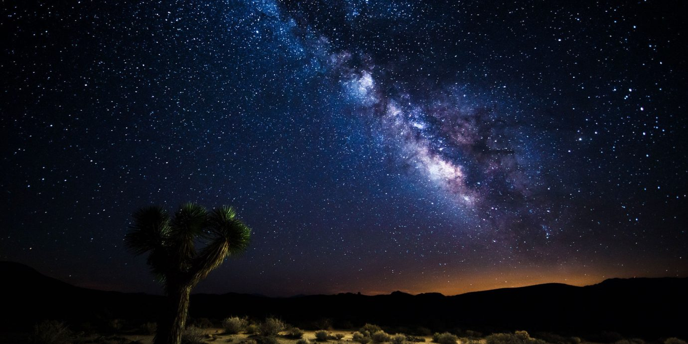 Scenic views Trip Ideas sky outdoor galaxy night astronomical object astronomy atmosphere star Nature darkness outer space spiral galaxy midnight milky way dark outdoor object Night Sky