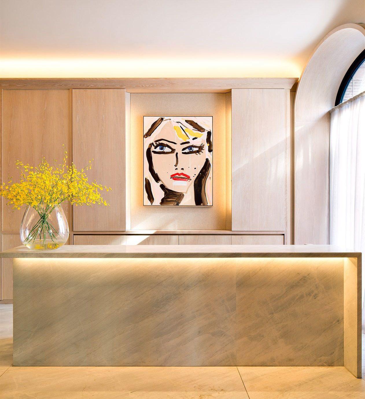 living room home modern art