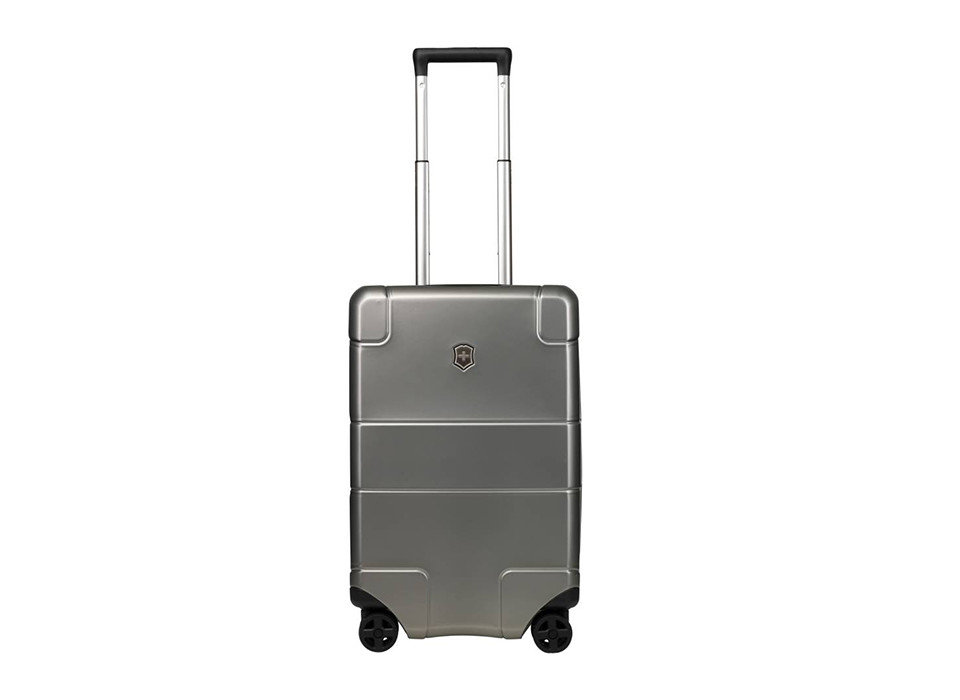 Packing Tips Travel Shop Travel Tips suitcase product product design metal hand luggage luggage & bags angle handcart
