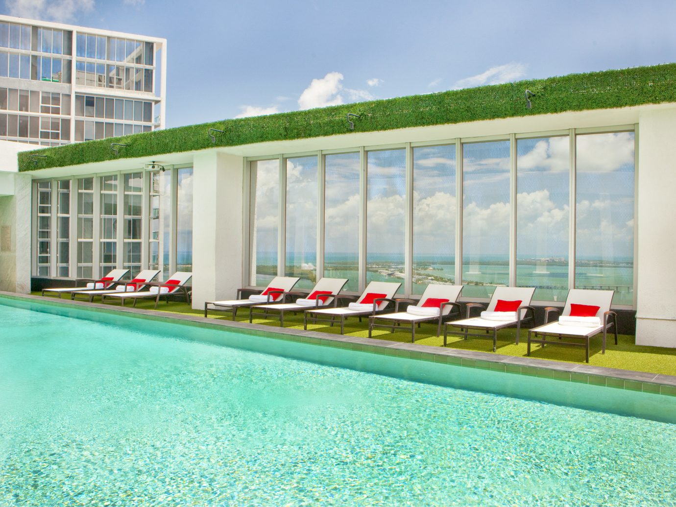Trip Ideas outdoor leisure swimming pool property building leisure centre condominium estate Resort real estate facade interior design headquarters Villa