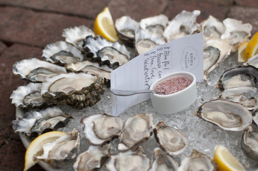 Food + Drink oyster ground Seafood clams oysters mussels and scallops food animal source foods clam chocolate shellfish toppings