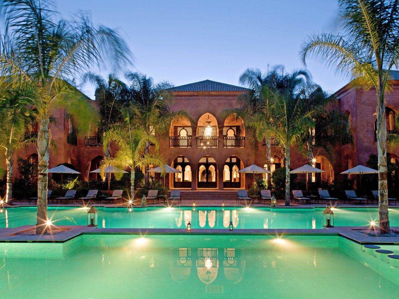 Trip Ideas tree sky outdoor leisure swimming pool Resort estate property building vacation home Villa mansion palace hacienda