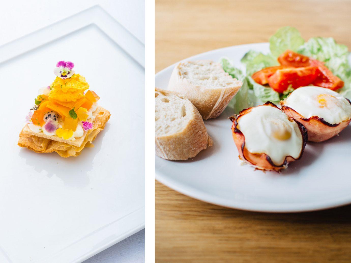 Trip Ideas food plate dish meal breakfast brunch slice produce cuisine lunch