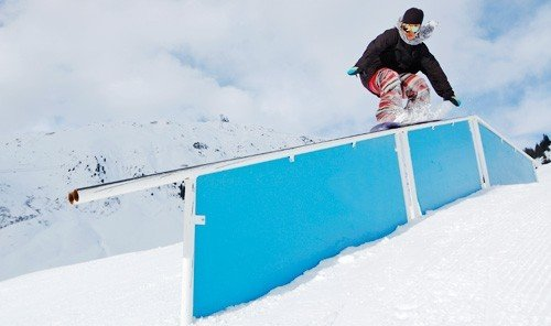 Mountains + Skiing Outdoors + Adventure Trip Ideas snow sky outdoor jumping snowboarding snowboard sports boardsport air winter sport extreme sport hill ski cross downhill sports equipment slope trick ramp doing
