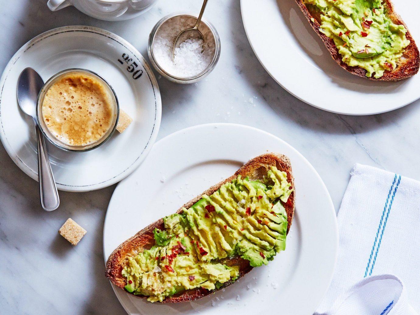 Food + Drink plate food dish produce meal breakfast vegetable land plant cuisine flowering plant meat