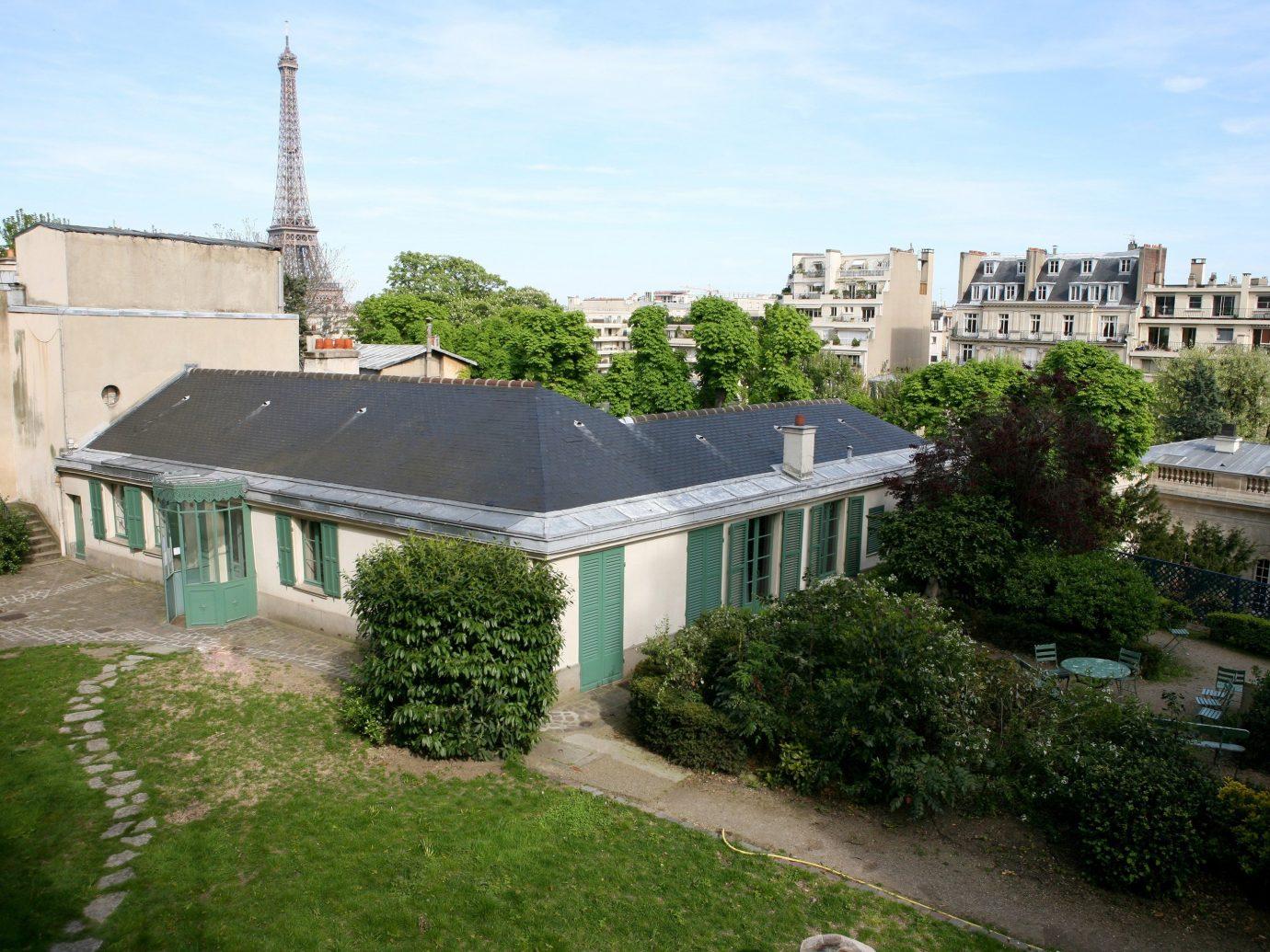 Maison de Balzac in Paris
