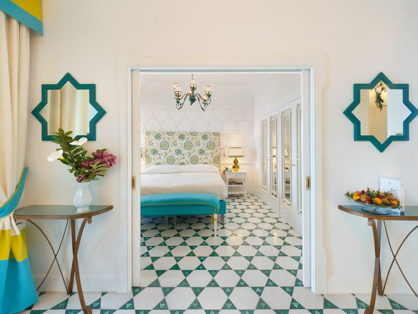 Bedroom at Il San Pietro di Positano
