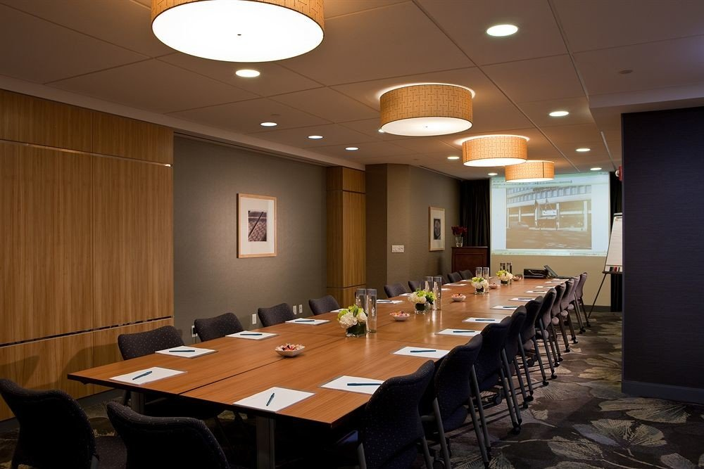 conference hall function hall auditorium meeting convention center ballroom Island conference room