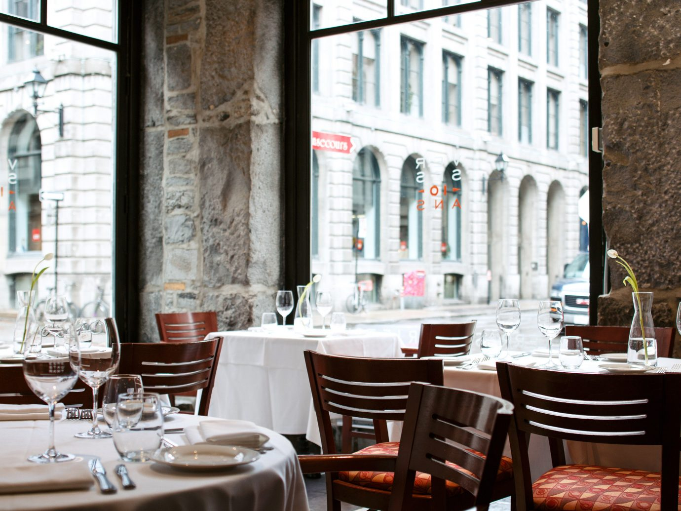 Canada Classic Dining Drink Eat Elegant Hotels Luxury Montreal Trip Ideas table building chair restaurant window room interior design estate meal