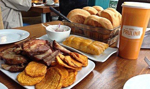 Food + Drink table food plate dish meal breakfast brunch full breakfast lunch meat cuisine thanksgiving dinner