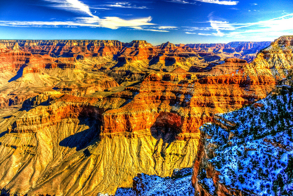 National Parks Outdoors + Adventure Trip Ideas canyon valley geographical feature landform wilderness text ecosystem mountain landscape badlands flower autumn plateau formation Sunset geology terrain