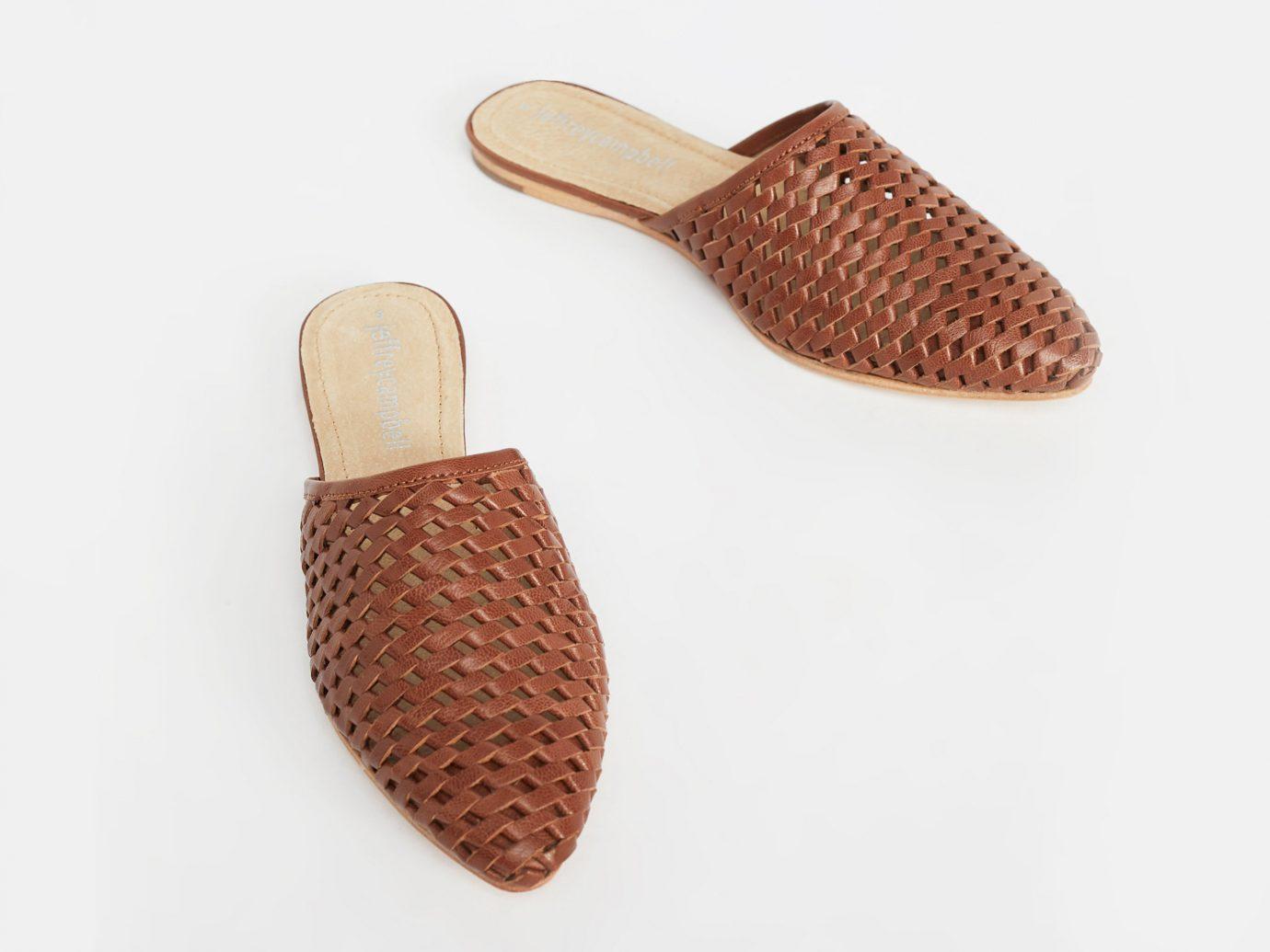 Style + Design footwear brown shoe slipper accessory outdoor shoe product design sandal