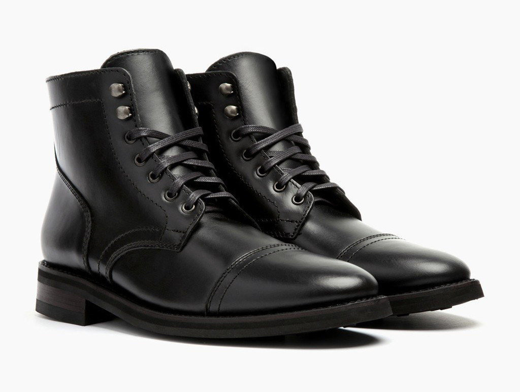Style + Design Travel Shop clothing footwear black indoor boot shoe leather work boots motorcycle boot shoes walking shoe product outdoor shoe feet