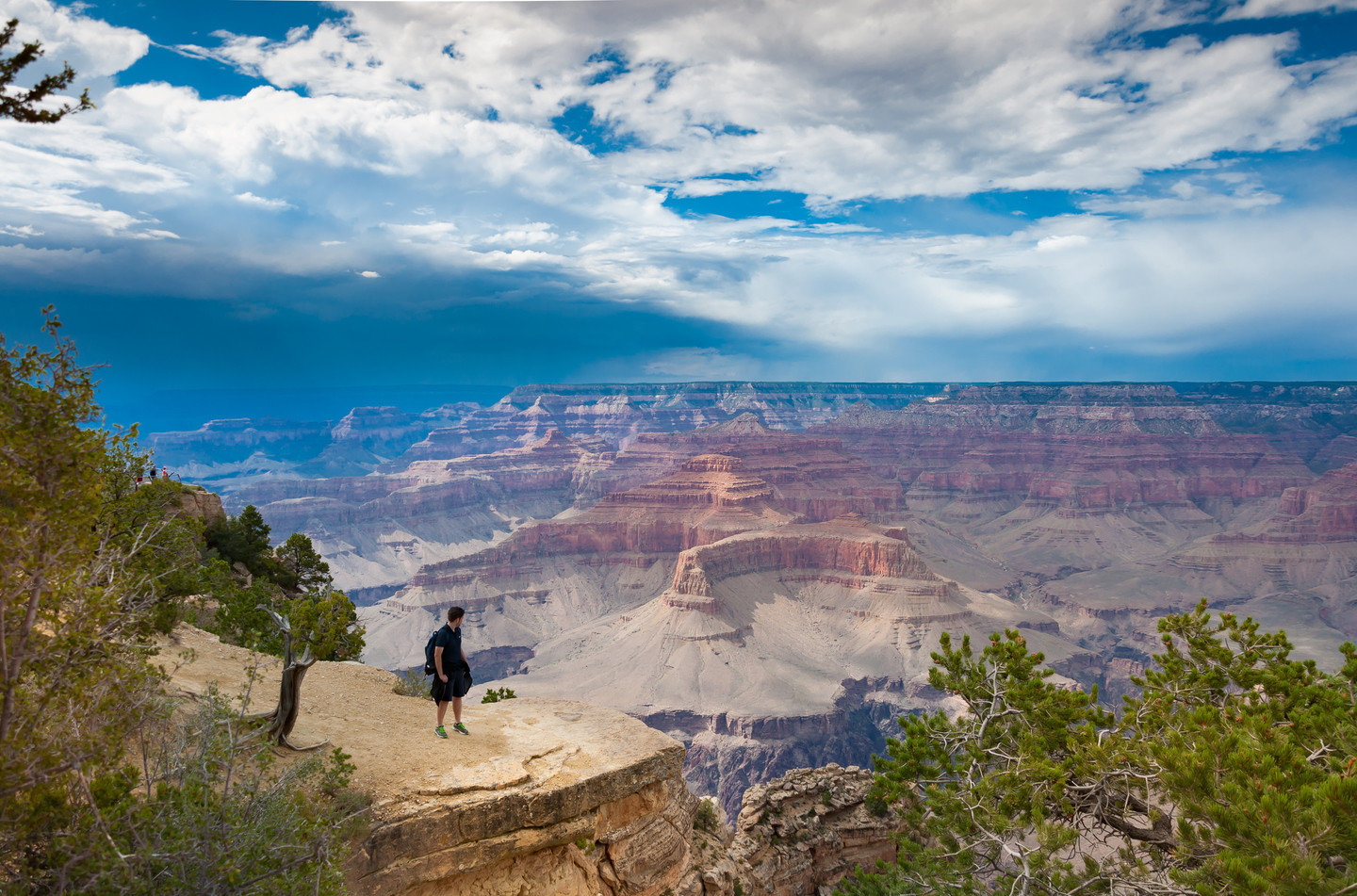 America American Southwest Countryside Historic Landmarks landscape national park Natural wonders Nature Road Trips western outdoor sky valley canyon mountainous landforms geographical feature landform wilderness mountain mountain range cloud badlands plateau park