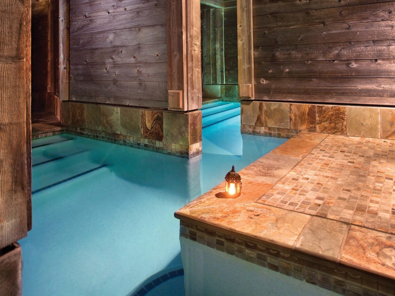 Hotels Offbeat indoor building swimming pool man made object room property floor wooden estate jacuzzi cottage wood