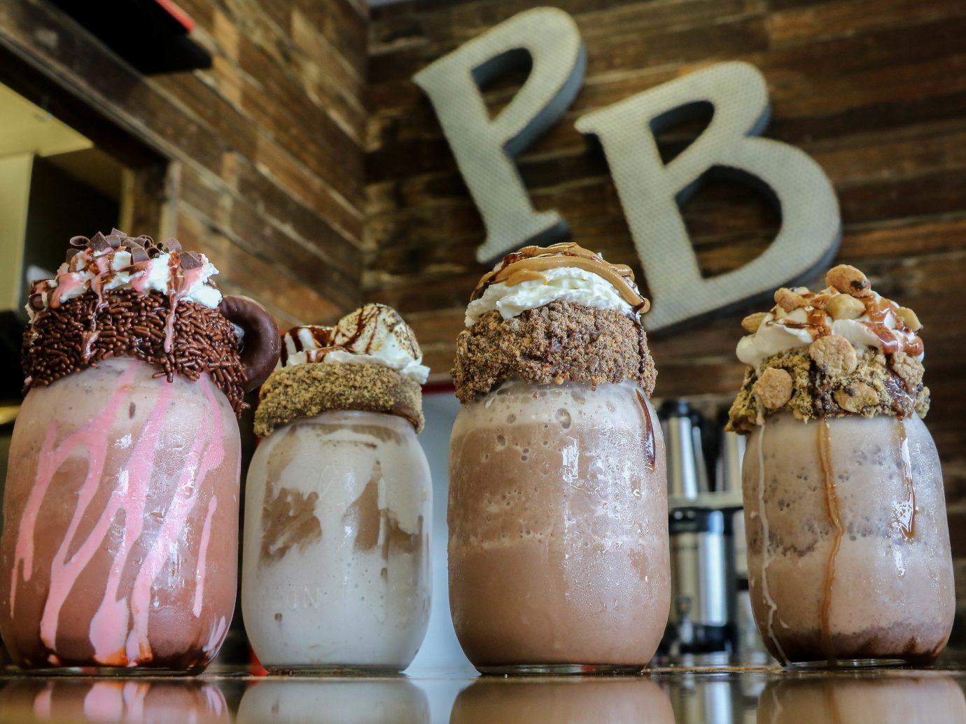 Food + Drink dessert food meal sweetness breakfast baking flavor snack food icing cake