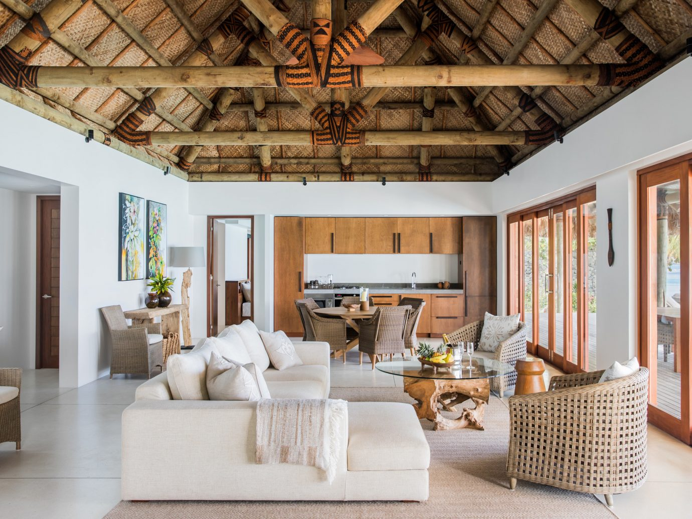 All-Inclusive Resorts Hotels Luxury Travel indoor wall floor Living room ceiling living room interior design estate real estate home furniture window interior designer house daylighting