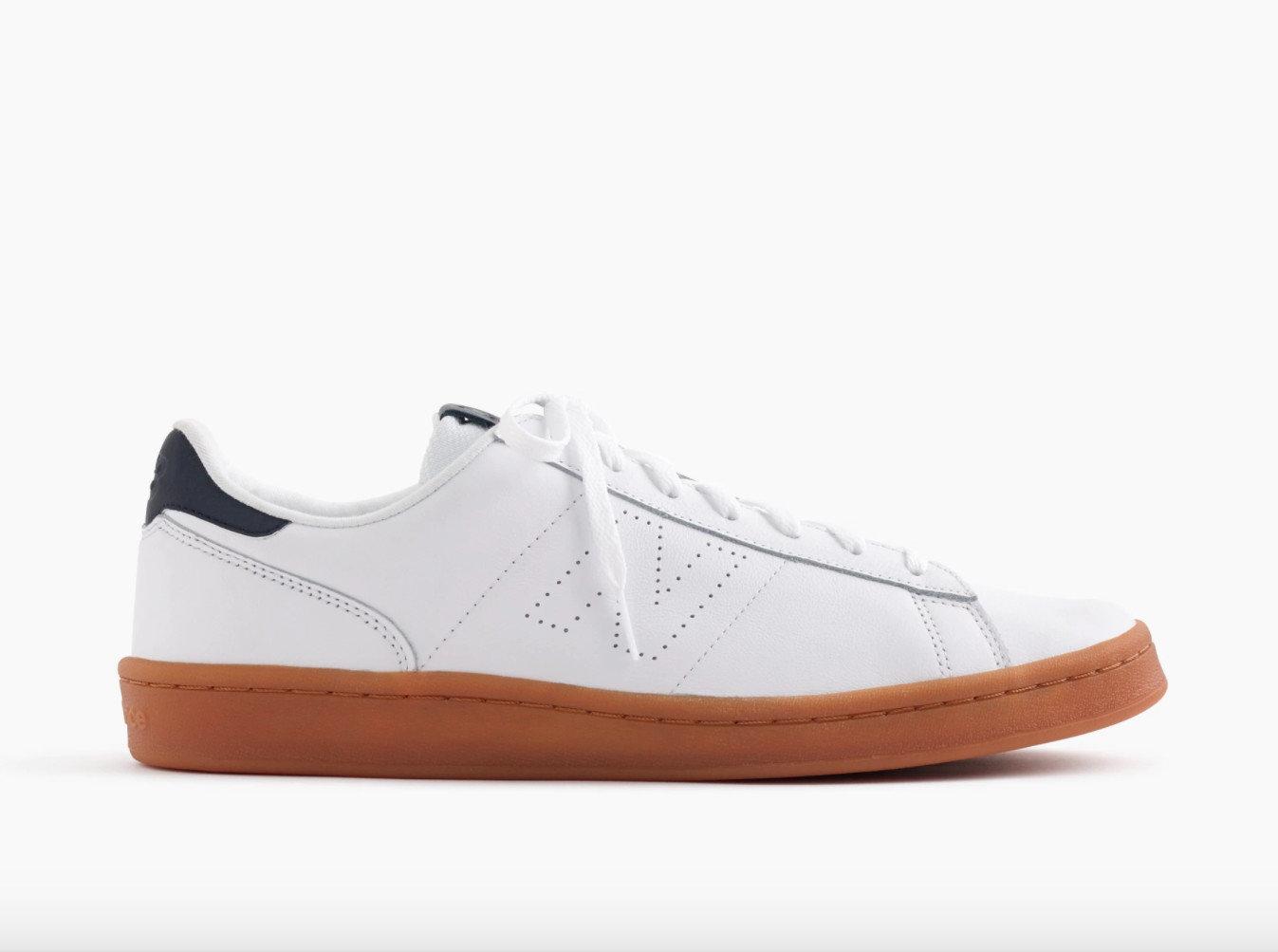 Packing Tips Style + Design Travel Shop footwear white shoe orange sportswear sneakers brown walking shoe skate shoe product product design brand tennis shoe beige cross training shoe