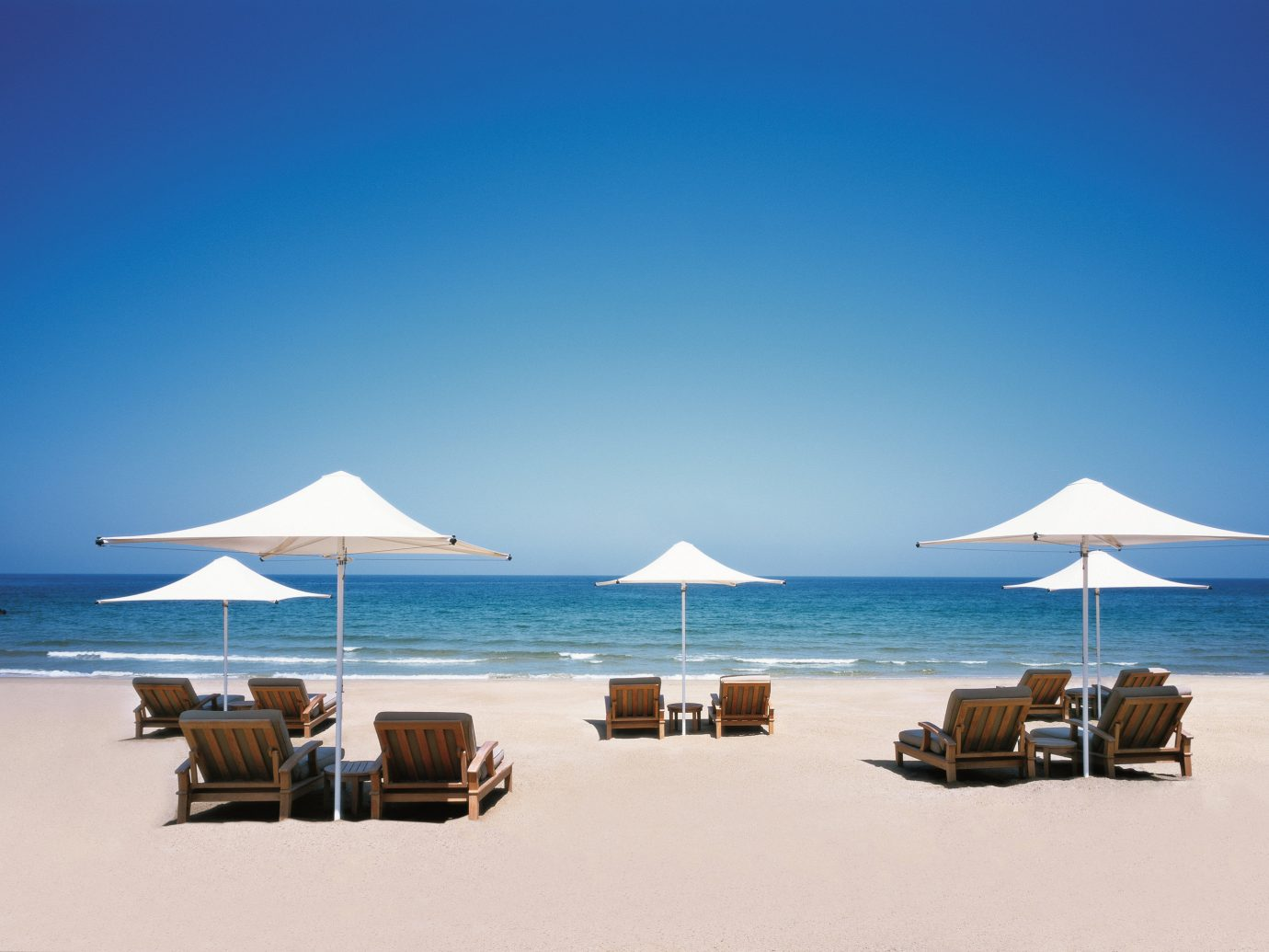 Trip Ideas umbrella sky chair water outdoor horizon Beach Sea Ocean lawn Coast Island shore shade furniture several day sandy