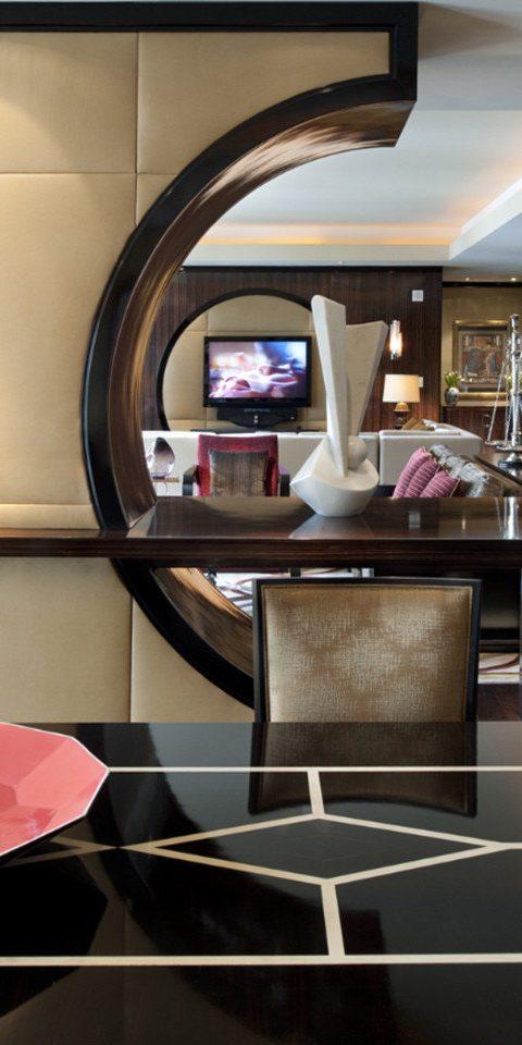 Hotels Luxury Travel indoor interior design furniture table interior designer Lobby ceiling dining table