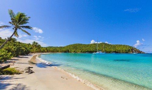 Trip Ideas sky outdoor water Beach Nature landform caribbean vacation bay swimming pool Lagoon Resort Coast Island Sea Ocean cove atoll cay shore sandy
