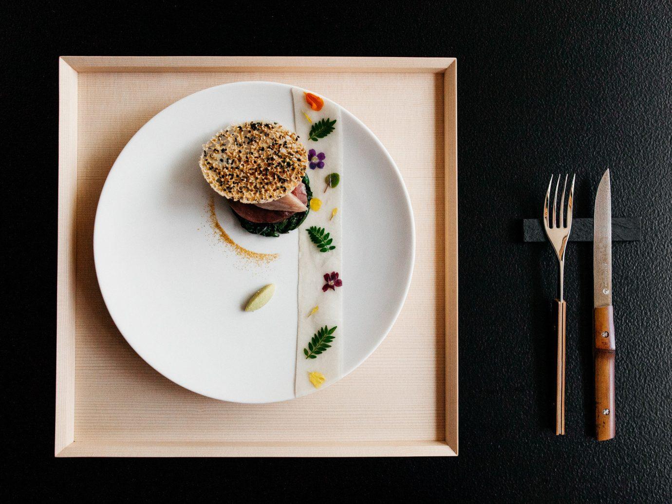 Hotels Japan Tokyo plate indoor cup food coffee cup meal produce dishware Drink
