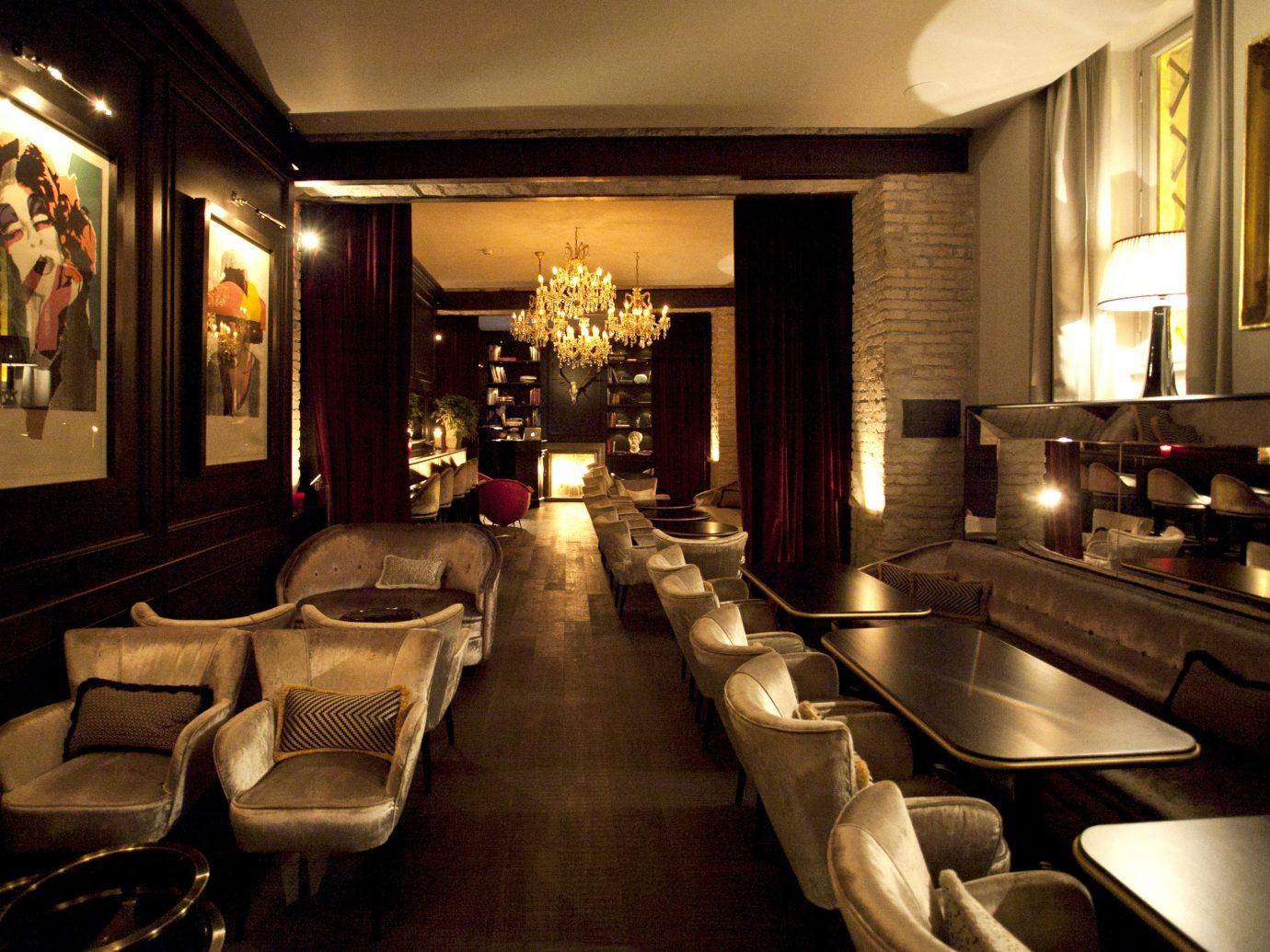 Boutique Hotels Hotels indoor floor room interior design window restaurant Bar Lobby café furniture
