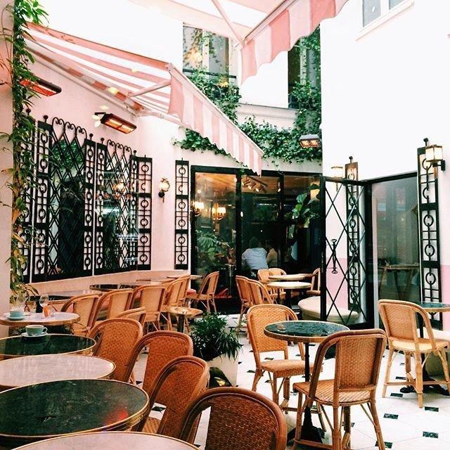 Trip Ideas chair room property Living indoor restaurant home condominium interior design estate Resort living room furniture area dining table