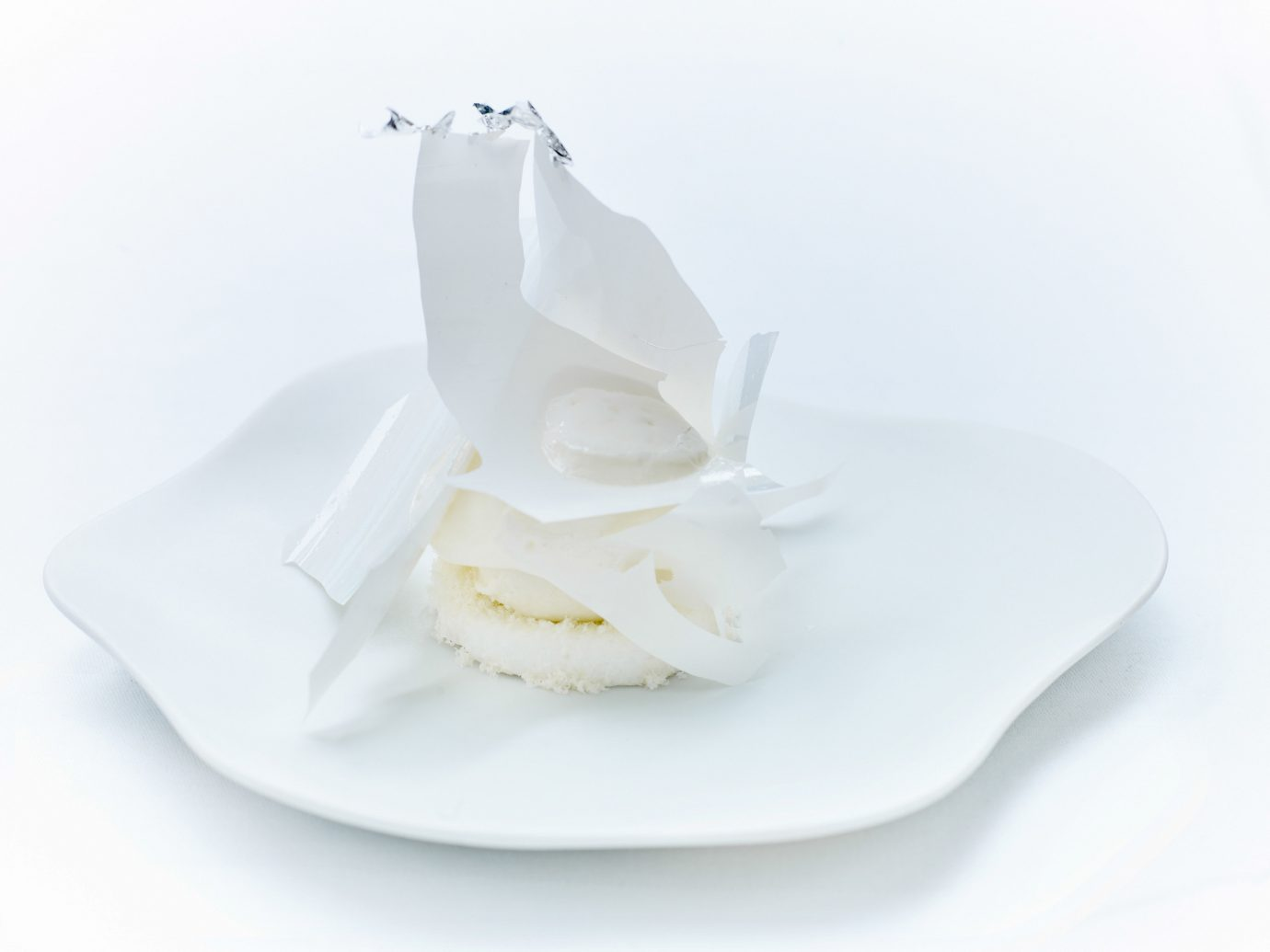 Food + Drink Romance plate food white product design whipped cream flavor dairy product dessert cream butter