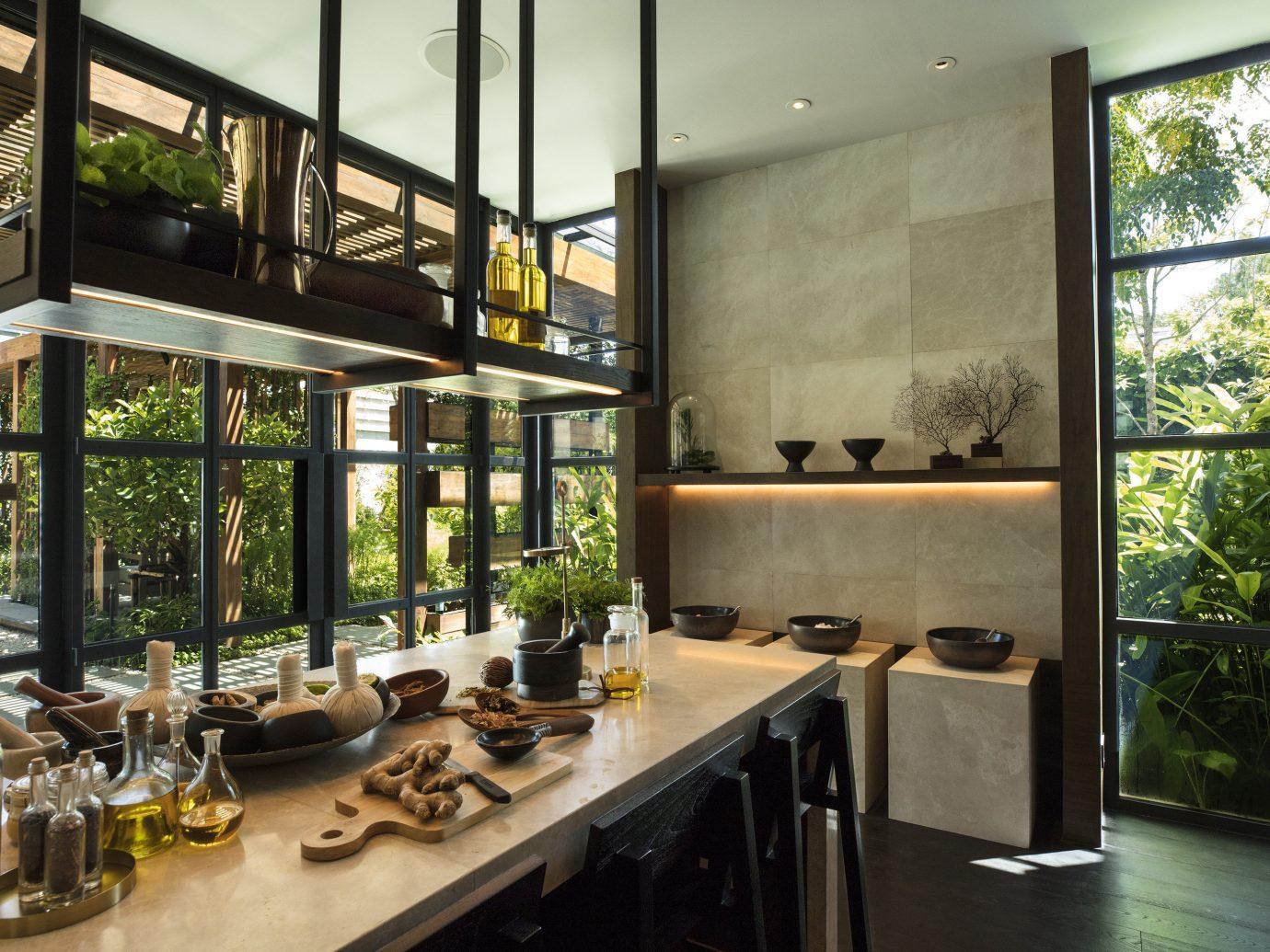 Trip Ideas Winter indoor window interior design house countertop glass