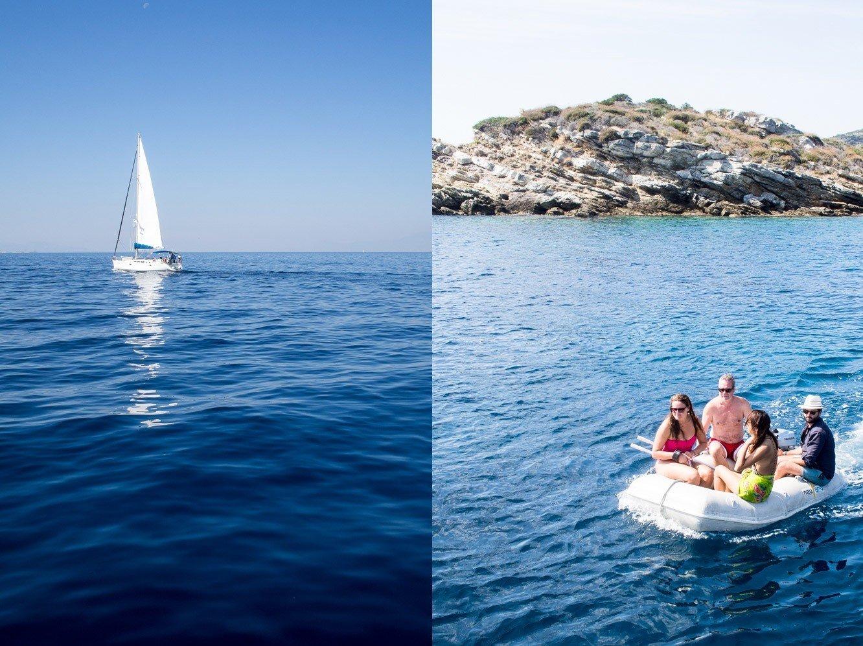 Travel Tips water outdoor sky Boat vehicle boating Sea watercraft sail sailing sports Ocean Lake bay sailboat sailing vessel