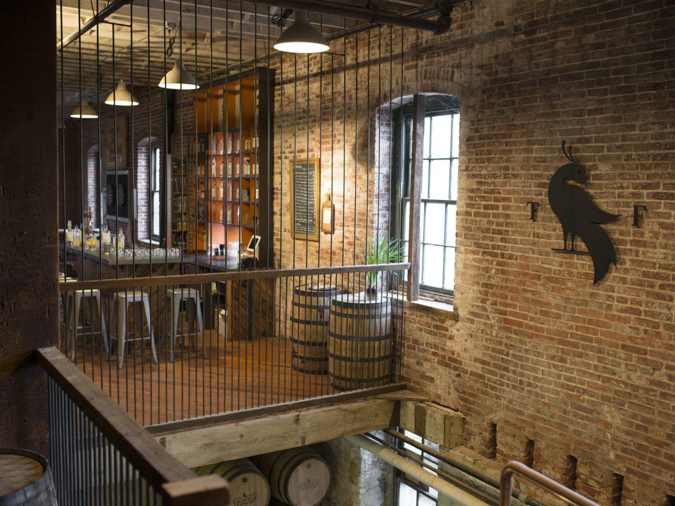 Food + Drink building room house home wood interior design estate cottage tiled