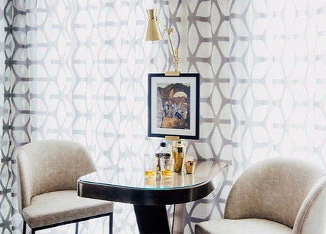 living room lighting wallpaper