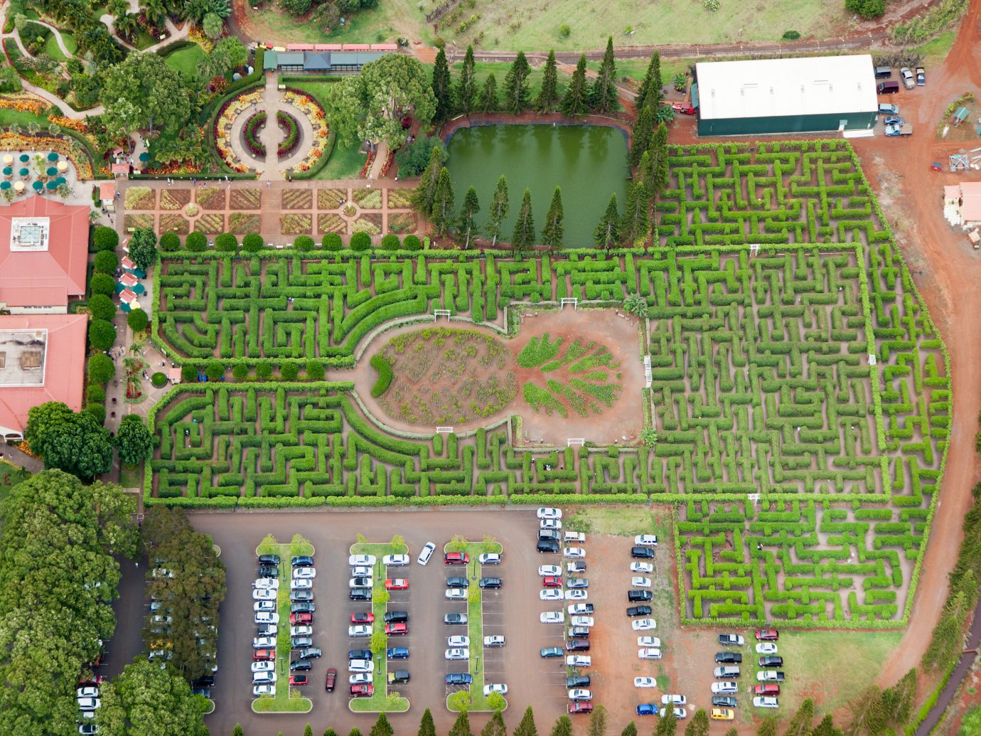 Trip Ideas property neighbourhood Farm estate residential area Garden screenshot yard mansion urban design plan backyard Jungle