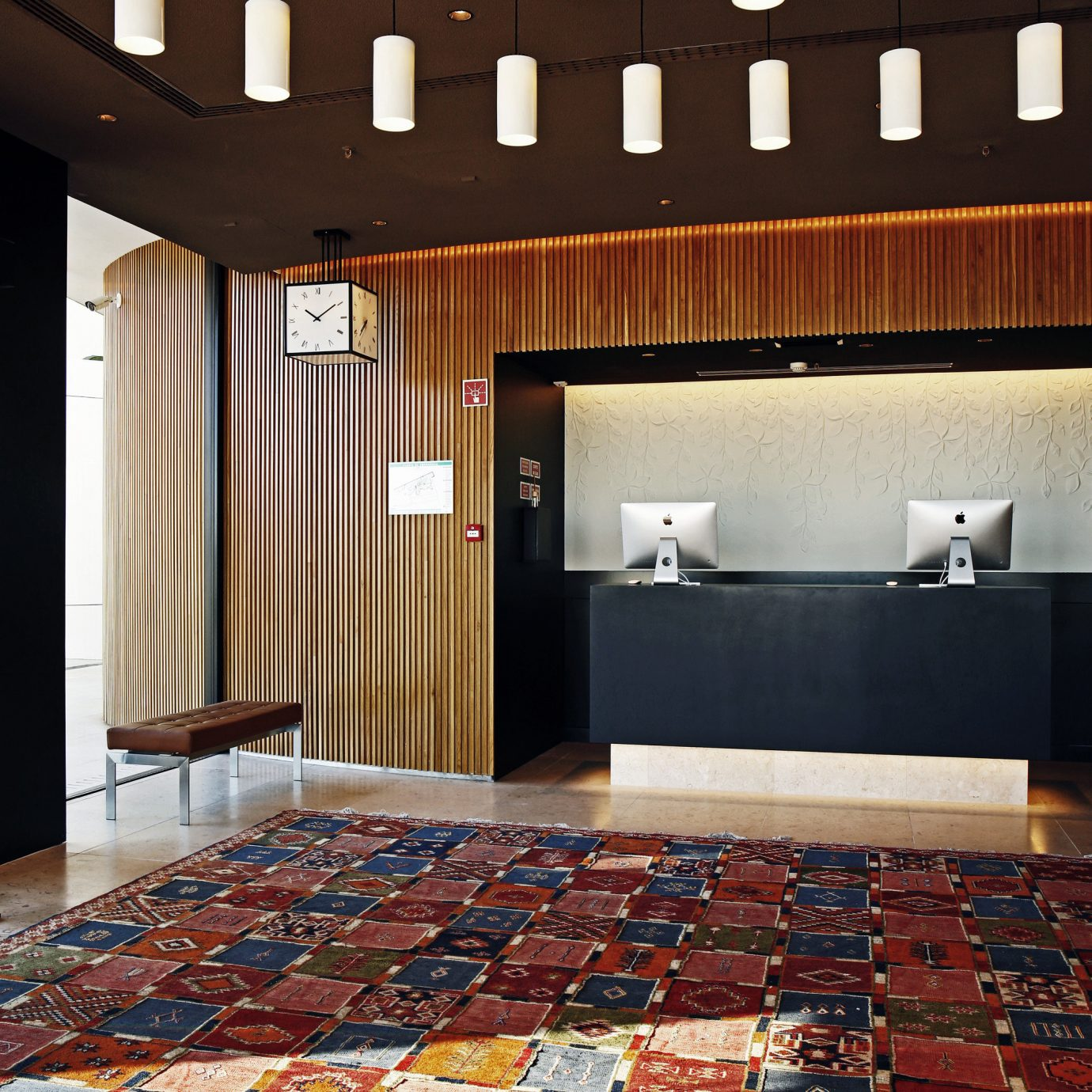 flooring home living room Lobby stone
