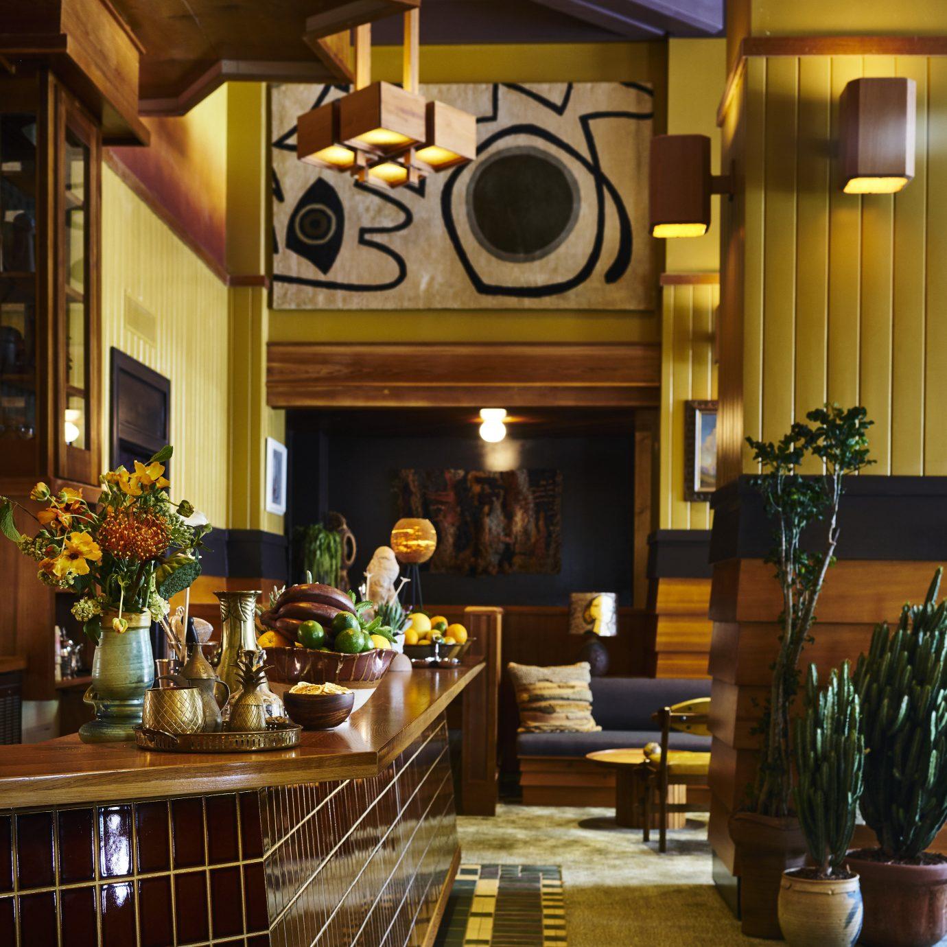 living room Lobby lighting home