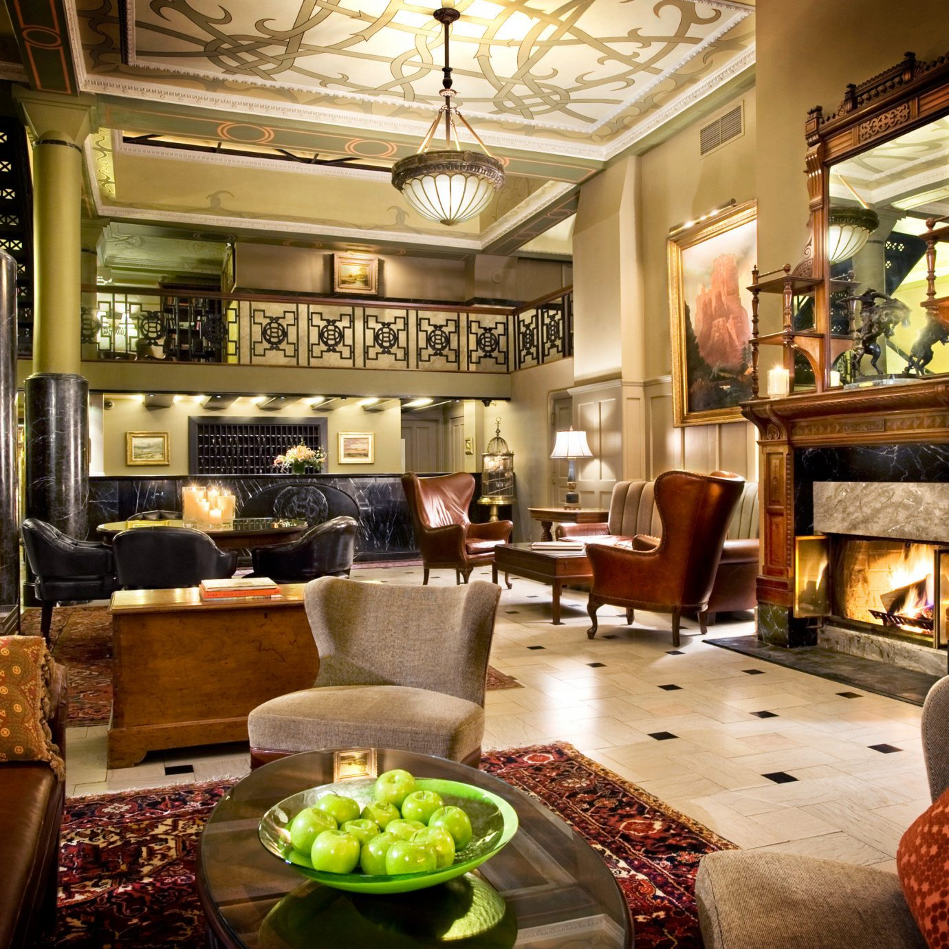 living room property home Lobby mansion
