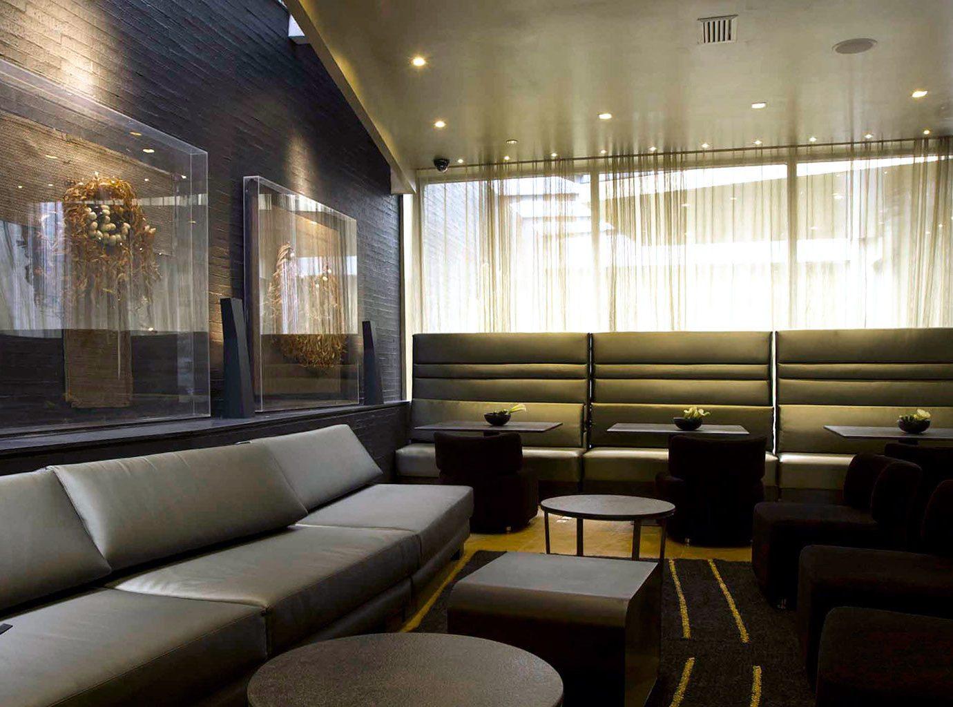 Lounge Luxury sofa Lobby living room lighting auditorium